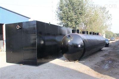 锡林郭勒盟综合医院废水处理设备广盛源厂家发货