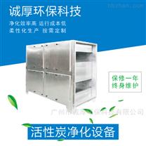 高效空气过滤环保设备