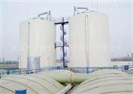 IC高浓度厌氧反应塔废水处理设备
