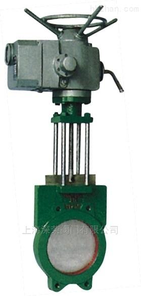 电动浆液闸阀生产厂家
