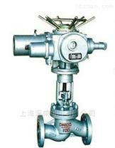 高溫高壓電動截止閥特點