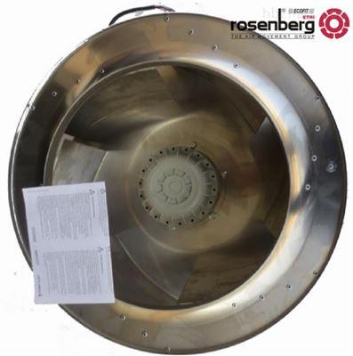 齊全唐山洛森DKHR250-2KW.078.4FF風機訂購