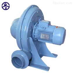 TB150-7.5kw透浦式鼓風機