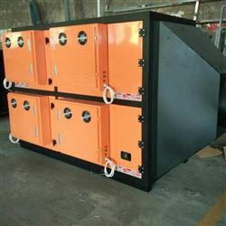 数控机床油雾净化器设备