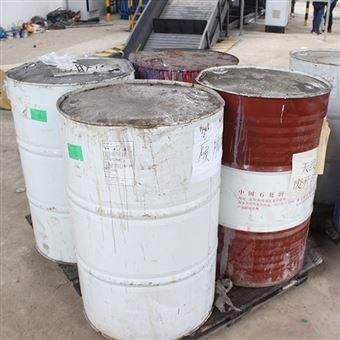 工业油桶破碎机装置