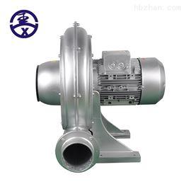 CX鼓膜风机,吹膜机。透浦式中压鼓风机
