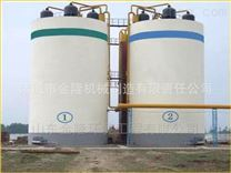 uasb系列大型高濃度厭氧反應器