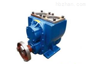 WCB型齿轮泵