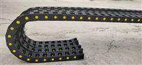 承重型、加重型桥式塑料拖链厂家直销