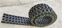 塑料拖链牵引保护机床走线耐磨坦克链