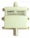 壁掛式溫濕度傳感器