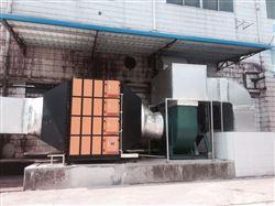 FOM-EPCNC加工中心集中式油雾净化器