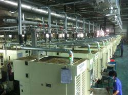 热处理油烟净化处理设备