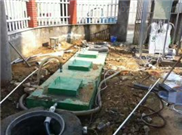 WSZ-10地埋式一體化生活汙水處理betway必威手機版官網