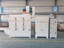 CNC油雾回收净化器