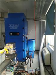 FD-F抛丸机粉尘净化 滤筒式除尘器
