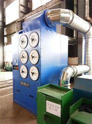 JK-2滤筒式除尘器