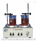 现货HJ-2双联磁力搅拌器