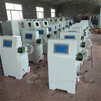 FL-TJ-200节能二氧化氯消毒投加器装备厂家