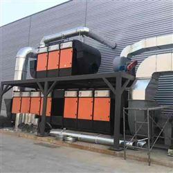 JK-GC工业油漆废气治理设备