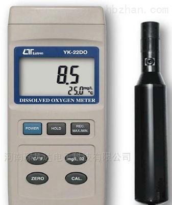 YK-22DO溶氧仪