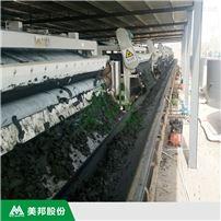 惠州河道清淤工程方案淤泥干化