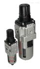 AW40-04DE简要分析:SMC过滤减压阀AW40-06DE