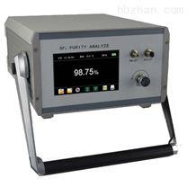 氣體檢測分析儀