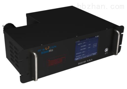 BG2015R機架式測氡儀