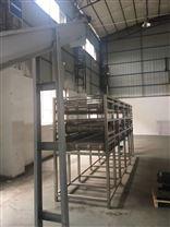 污泥干化设备 低温污泥烘干机