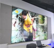 南昌三星55寸1.7mm3X4落地大屏幕安装