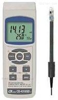 CDCD-4318SD智慧型电导率计(SD卡记录)