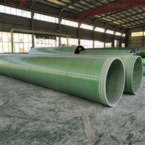 玻璃钢污水管道