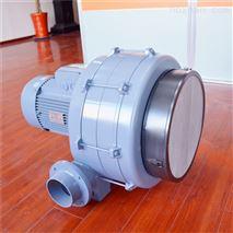 干燥设备配套HTB125-704透浦式鼓风机