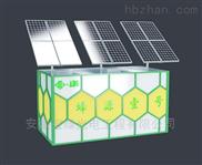 蜂源壹号,纯太阳能地上式污水处理设备
