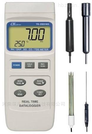 YK-2005WA 多功能水质分析仪