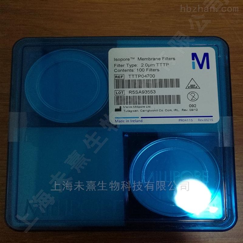 密理博Millipore聚碳酸酯膜 PC膜