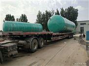 70m3/d一體化汙水處理裝置