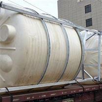 50吨PE水箱