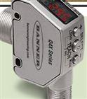 QC50A3N6XDWQ产品简述;BANNER颜色传感器