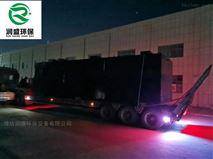 武汉地埋一体化屠宰污水处理设备