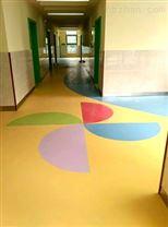 暑假幼儿园玉林pvc塑胶地板儿童pvc地胶