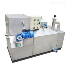 油水分离器制造商 餐饮隔油器厂家