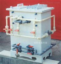 二氧化氯發生器的產品特點及用途-洛陽水美