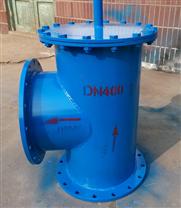 XXDF-1型水上式底閥