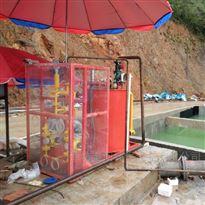 FL-JY-203机械厂清洗污水硫酸加药装置供应商