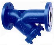 波紋管Y型過濾器WGL41H
