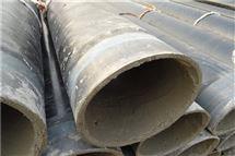 天水混凝土衬里防腐钢管标准