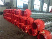 预制聚氨酯保温钢管诚信保证经验丰富