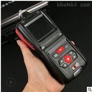 手持式五合一氣體檢測儀